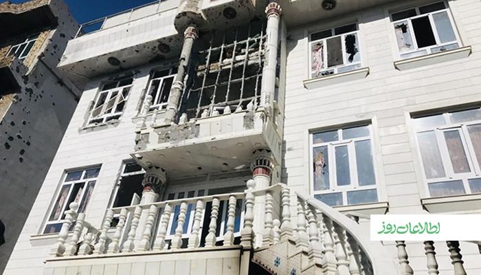 45 روز پس از یک لشکرکشی سنگین؛ فراموشی خسارات هنگفت خانهها و جیب خالی زخمیان