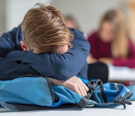 چرا خواب دورهی نوجوانی برای سلامت روان بسیار مهم است؟