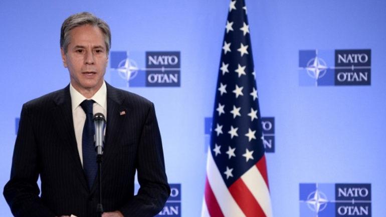 وزیر خارجه امریکا