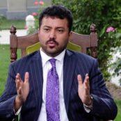 عنایتالله بابر فرهمند، معاون شورای عالی مصالحهی ملی