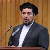 عطاالرحمن سلیم، معاون شورای عالی مصالحهی ملی