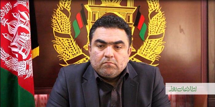 حسامالدین شمس، والی بادغیس ادعا مبنی بر توقف برنامه «دسترخوان ملی» و همچنین مسدودکردن راههای منتهی به ولسوالی جوند را صریحا رد میکند.