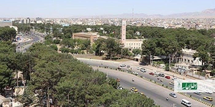 باشندگان هرات از افزایش ناامنیها در ولسوالیهای نزدیک به شهر هرات نگرانند