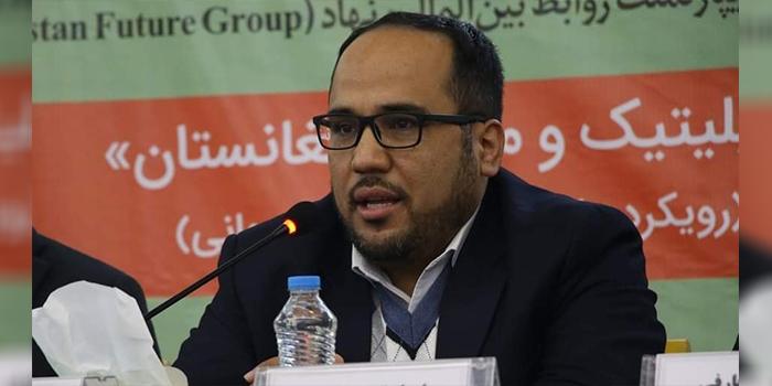 دکتر محمدموسا جعفری، نویسنده و استاد دانشگاه