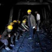 جان باختن پنج کارگر معدن زغال سنگ در بغلان