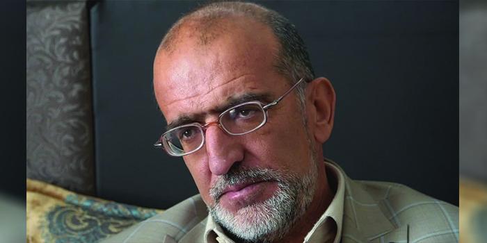 حفیظ منصور، عضو هیأت مذاکرهکننده جمهوری اسلامی افغانستان