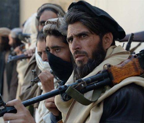 طالبان و جنگ به شیوهی راهبرد «قتل با هزار رخم»