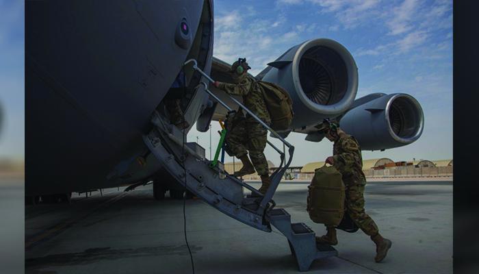 چگونه خروج از افغانستان امریکا را آسیبپذیر میکند؟