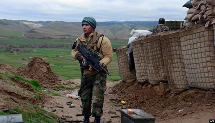 حفر تونل در مجاورت با قرارگاههای و کندکهای ارتش از سوی طالبان در ولایتهای بادغیس و فراه برای این گروه پردستآورد بوده است.