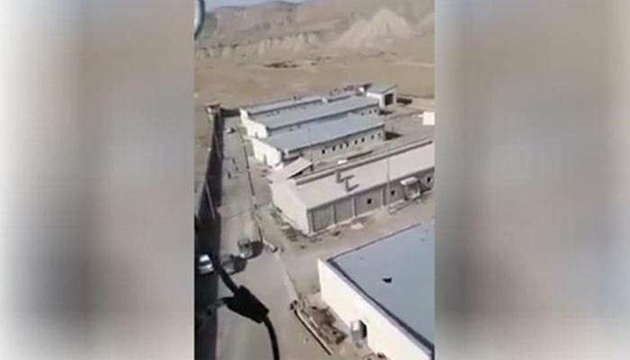 نیروهای ارتش در 9 ثور قرارگاهشان را در روستای «کاریز الیاس» ولسوالی گلران هرات تخلیه کرده بودند.