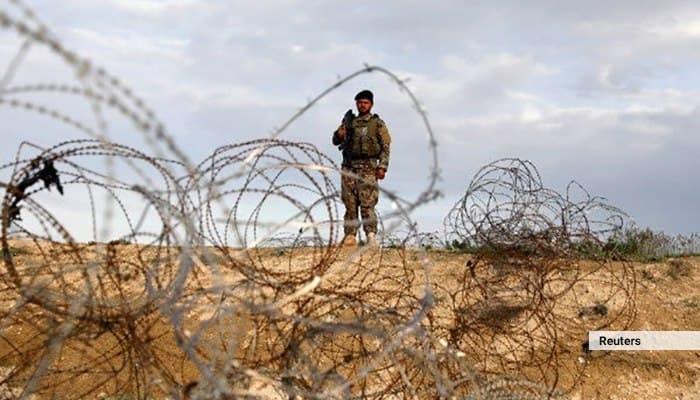 حملات طالبان در غور نیز سیر صعودی به خود گرفته است و بیشتر جنگها در ولسوالیهای تیوره، ساغر و غرب شهر فیروزکوه، مرکز این ولایت رخ داده است.