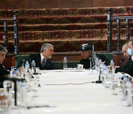 شورای عالی دولت باید محل اجماع سیاسی باشد