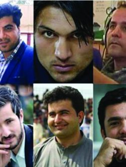 سایهی جنگ بر رسانههای افغانستان سنگینی میکند