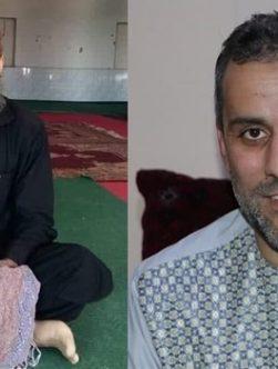 زندگی در حصار ماین؛ در زندانهای طالبان چه میگذرد؟