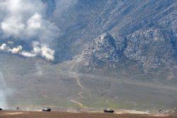درگیری مرزی میان قرغیزستان و تاجیکستان