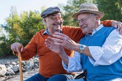 چرا افراد مسن کنترل بیشتری بر احساسات خود دارند؟