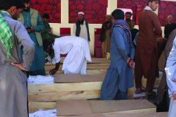 24 ساعت خونین و اول ماه می؛ حکومت میگوید طالبان در پی کسب قدرتاند