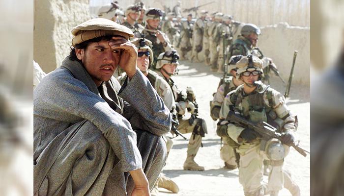 امریکا، شبه قاره و تراژدی افغانستان