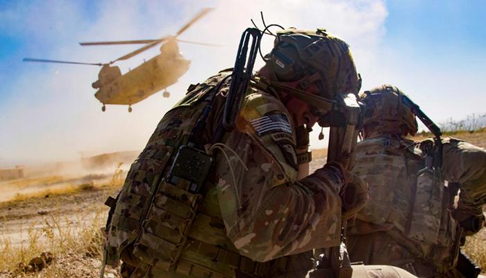 چین خروج امریکا را از افغانستان چگونه میبیند؟