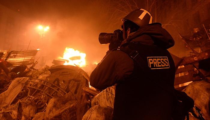 نقش رسانهها در فرایند صلحسازی جوامع پساجنگ