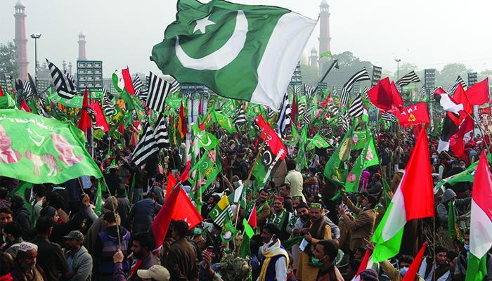 آیا خروج از افغانستان دست امریکا را برای اقدام علیه پاکستان باز میکند؟