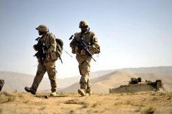 آیندهی افغانستان پس از خروج نیروهای ناتو و ایالات متحده
