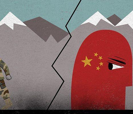 «برای چین هیچچیز مهمتر از ثبات نیست»