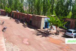 طالبان در تلافی شکست، راههای ولسوالی تیوره را ماینگذاری کردهاند