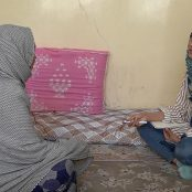 دستان پرآبله و روح زخمی زنان کارگر خانگی در کابل