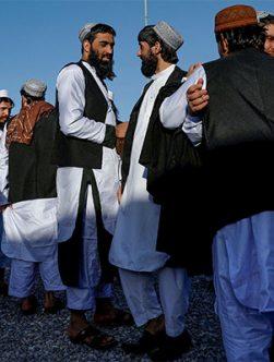 چگونه طالبان با تبلیغ «روایت پیروزی جهاد» جوانان را به دام میاندازند؟