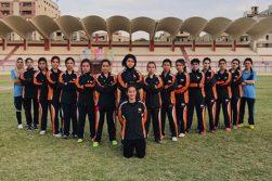 در کویته، دختران هزاره با فوتبال به جنگ تروما و ترس میروند