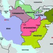 تعامل شرکای منطقهای و کلیدی با افغانستان پس از سال 2021 (۳)