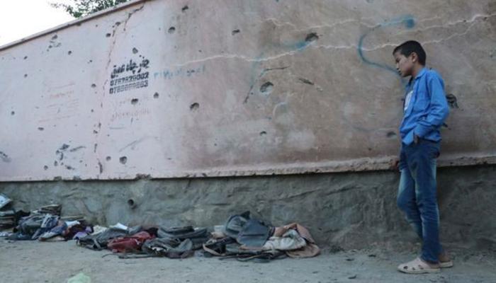 رمز گشایی اصطلاح ژنوساید (نسلکشی) با تأکید بر مصداقهای آن در افغانستان