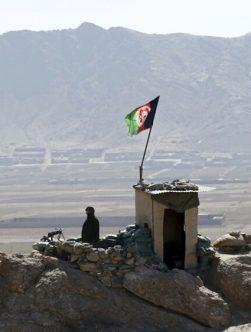 حملهی طالبان در وردوج بدخشان