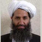 ملا هبتالله، رهبر طالبان