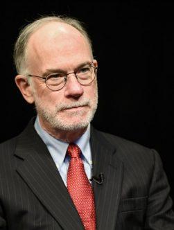 راس ویلسن، سرپرست سفارت امریکا