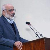 محمدمعصوم استانکزی، رییس هیأت مذاکرهکنندهی جمهوری اسلامی افغانستان