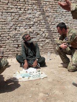 مترجمان افغان