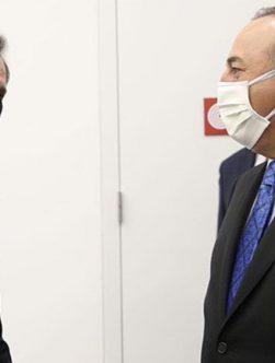 گفتوگوی تلفنی وزیران خارجهی امریکا و ترکیه در مورد افغانستان