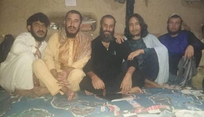 احمدشکیب 11 ماه را در نزد طالبان در زندان سپری کرده است. عکس: ارسالی به اطلاعات روز