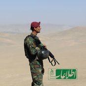 نیروهای کماندوی ارتش