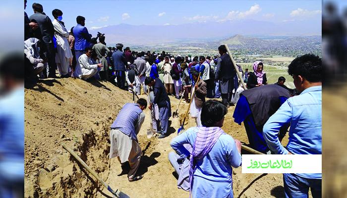 مسئولان «ستاد مردمی تدفین شهدای معارف» میگویند که دستکم ۸۱ نفر در این رویداد کشته شدهاند.