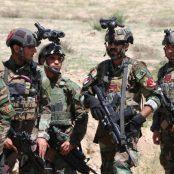 نیروهای کماندو
