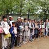 خانوادههای قربانیان حمله بر مکتب سیدالشهدا