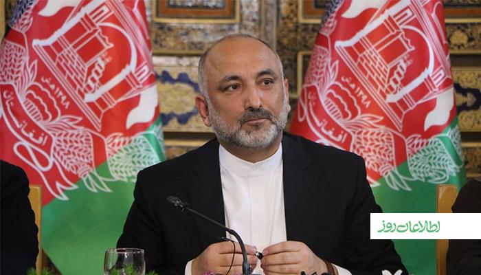 محمدحنیف اتمر، وزیر خارجه کشور از گروه طالبان میخواهد که از فرصت تاریخی برای برقراری آتشبس و ختم جنگ استفاده کنند تا تطبیق پروژههای بزرگ اقتصادی در سطح منطقه فراهم شود.