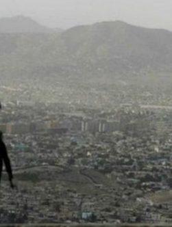 کابل؛ شهر آشوب