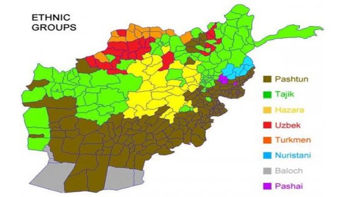نظام فدرال با مناطق خودمختار: راهی برای موفقیت در افغانستان؟ (1)