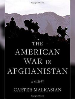 «جنگ امریکا در افغانستان» | مرور کتاب