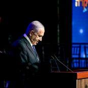 شکست بنیامین نتانیاهو