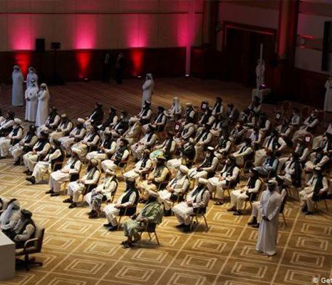 دور باطل گفتوگو در دوحه و جنگ در افغانستان